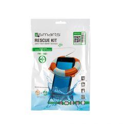 Resigilat Rescue Kit 4Smarts pentru telefon (absoarbe umezeala)