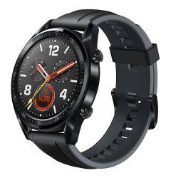 Watch Original Huawei Watch GT B19S Sport Black resigilat