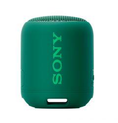 Boxa Portabila Bluetooth Wireless Sony SRSXB12G Green
