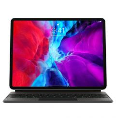 iPad Pro 12.9 inch 2020 (4th generation) Apple Husa Original Magic Keyboard Layout US English
