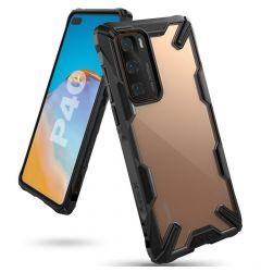 Husa Huawei P40 Ringke Fusion X Negru
