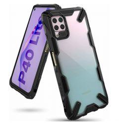 Husa Huawei P40 Lite Ringke Fusion X Negru