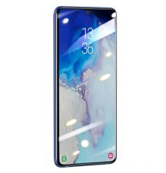 Folie Samsung Galaxy S20 Baseus Sticla Curbata 3D Clear resigilat