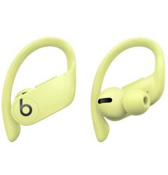 Casti True Wireless Beats Powerbeats Pro Totally Spring Yellow