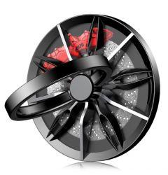 Suport Baseus Ring Wheel Bracket Black / Silver