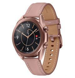 Samsung Galaxy Watch 3 41 mm, Bluetooth Gold