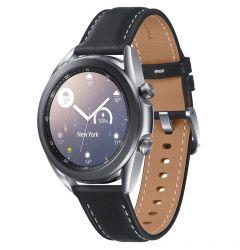 Samsung Galaxy Watch 3 41 mm, Bluetooth Silver