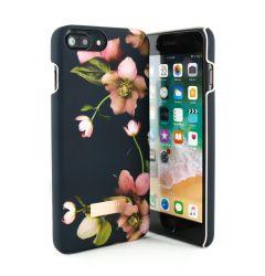 Carcasa Original iPhone 8 plus / 7 plus / 6s plus Ted Baker Hard Shell Case Arboretum resigilat