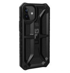 Husa iPhone 12 Mini UAG Monarch Series Black
