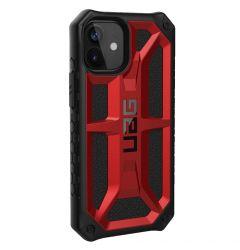 Husa iPhone 12 Mini UAG Monarch Series Crimson
