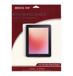 Folie iPad 2/3/4 Hoco Antireflex