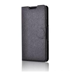 Husa Samsung Galaxy A5 Lemontti Book Jelly Negru