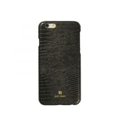 Carcasa iPhone 6/6S Just Must Croco Brown