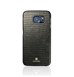 Carcasa Samsung Galaxy S6 G920 Just Must Croco Brown