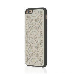 Carcasa iPhone 6/6S Occa Mandala Beige