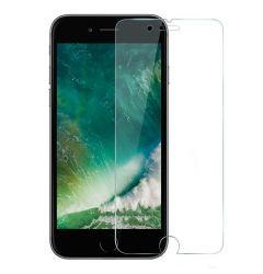 Folie iPhone 8 Plus / 7 Plus Devia Sticla Temperata (1 fata Anti-Shock, 9H, 0.