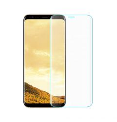 Folie Samsung Galaxy S8 Plus G955 Meleovo Sticla 3D Defense Curved Clear (3D, 9H, oleophobic)