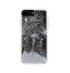 Carcasa iPhone 8 Plus / 7 Plus / 6 Plus Case Mate Naked Tough Waterfall Iridescent