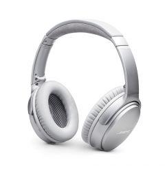 Casti Bose Quiet Comfort 35 II Silver