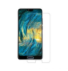 Folie Huawei P20 Pro Eiger Sticla 3D Edge to Edge Clear