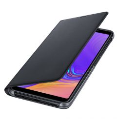 Husa Samsung Galaxy A7 (2018) Samsung Book Wallet Cover Black