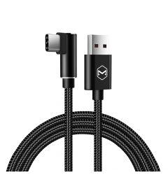Cablu Type-C Mcdodo Glory Series Black 1.5m