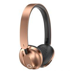 Casti True Wireless Baseus (Bluetooth) Encok D01 Blush Gold