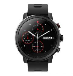 Xiaomi Smartwatch Amazfit Stratos, MultiSport, GPS Negru (Bluetooth 4.0)