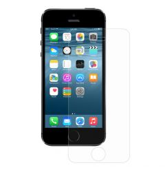 Folie iPhone SE/5S/5 Eiger Sticla Temperata Clear