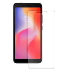 Folie Xiaomi Redmi 6 Eiger Sticla Temperata Clear