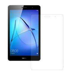 Folie Tableta Huawei MediaPad T3 8 inch Eiger Sticla Temperata Clear