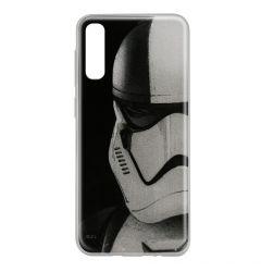 Husa Samsung Galaxy A50 Star Wars Silicon Stormtrooper 001 Gray