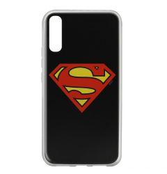 Husa Samsung Galaxy A50 DC Comics Silicon Superman 002 Black