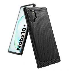 Husa Samsung Galaxy Note 10 Plus Ringke Onyx Negru