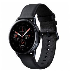 Samsung Galaxy Watch Active 2 Stainless Steel 40 mm Wi-Fi Black