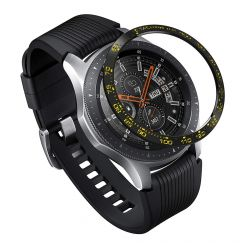 Rama Samsung Galaxy Watch 46mm Ringke Otel Inoxidabil Negru / Auriu