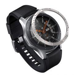 Rama Samsung Galaxy Watch 46mm Ringke Otel Inoxidabil Argintiu