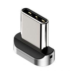 Conector Type-C Baseus pentru Cablu Zinc Magnetic (de rezerva)