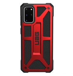Husa Samsung Galaxy S20 Plus UAG Monarch Series Crimson Red