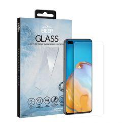 Folie Huawei P40 Eiger Sticla Temperata Clear