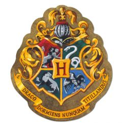 Aby Style Mouse Pad Harry Potter: Hogwarts