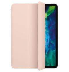Husa Original iPad Air 4 10.9 inch / iPad Pro 11 inch (2nd generation) Apple Smart Folio Pink Sand