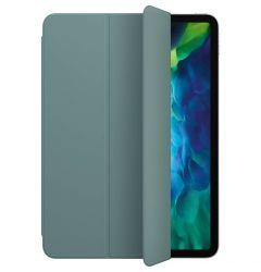 Husa Original iPad Air 4 10.9 inch / iPad Pro 11 inch (2nd generation) Apple Smart Folio Cactus