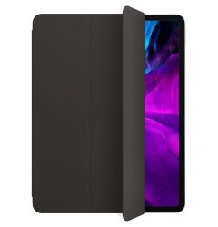 Husa Original iPad Pro 12.9 inch 2020 (4th generation) Apple Smart Folio Black