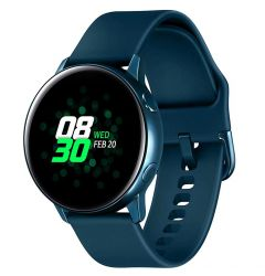 Samsung Galaxy Watch Active Green resigilat