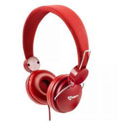 Casti eShark HS-736 Over-Ear Red