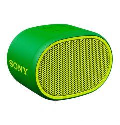 Boxa Portabila Bluetooth Sony SRSXB01G Green