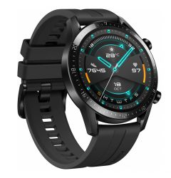 Watch Original Huawei Original GT2 B19S Matte Black resigilat
