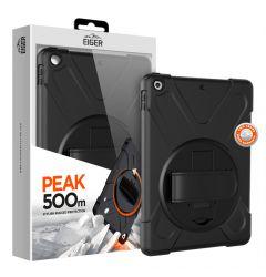 Husa iPad 7 10.2 inch 2019 / 2020 Eiger Peak 500m Black