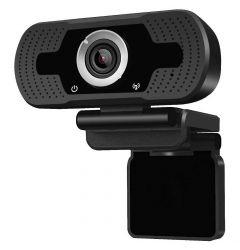 Tellur Live Cam 101 Full HD, PC Webcam USB Black